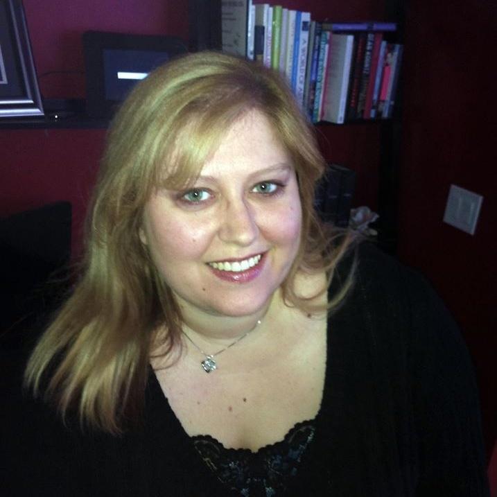 Debra Monkman